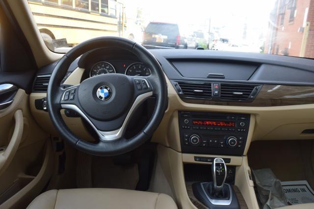 2013 BMW X1 xDrive 28i xDrive28i Richmond Hill, New York 13