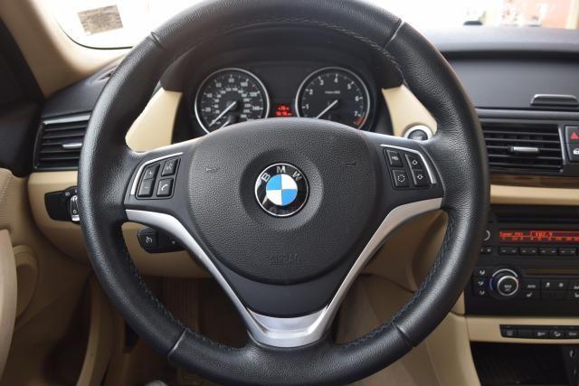 2013 BMW X1 xDrive 28i xDrive28i Richmond Hill, New York 18