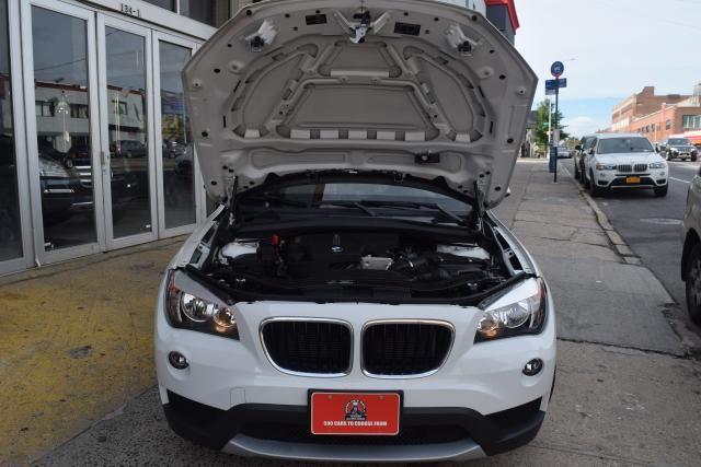 2013 BMW X1 xDrive 28i xDrive28i Richmond Hill, New York 3