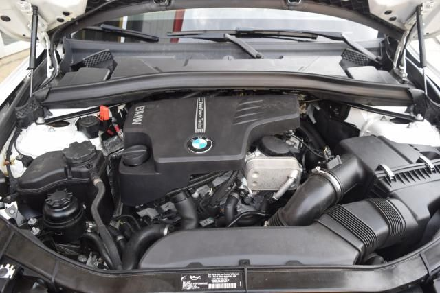 2013 BMW X1 xDrive 28i xDrive28i Richmond Hill, New York 4