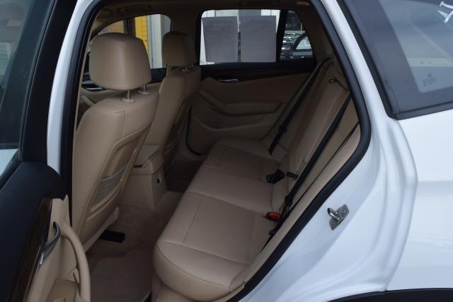 2013 BMW X1 xDrive 28i xDrive28i Richmond Hill, New York 8