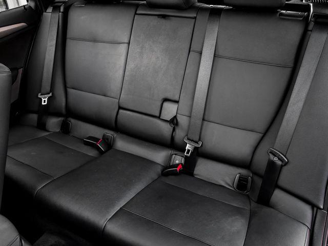 2013 BMW X1 xDrive 35i xDrive35i M-Sport Burbank, CA 11