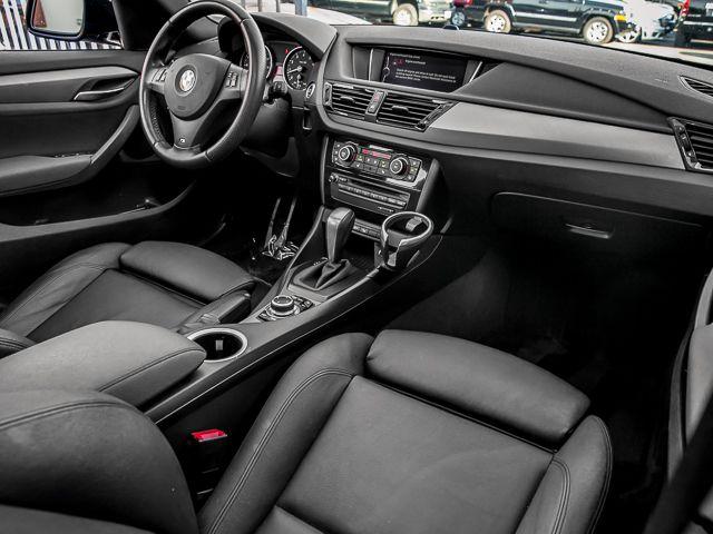 2013 BMW X1 xDrive 35i xDrive35i M-Sport Burbank, CA 12
