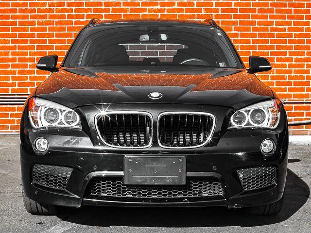 2013 BMW X1 xDrive 35i xDrive35i M-Sport Burbank, CA 2