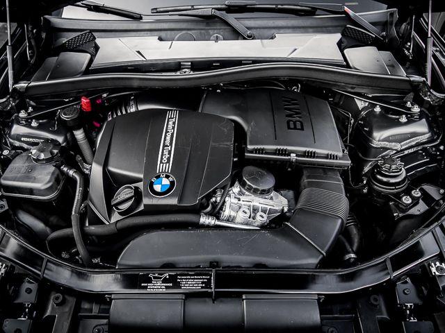 2013 BMW X1 xDrive 35i xDrive35i M-Sport Burbank, CA 22