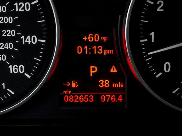 2013 BMW X1 xDrive 35i xDrive35i M-Sport Burbank, CA 25