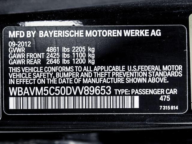 2013 BMW X1 xDrive 35i xDrive35i M-Sport Burbank, CA 26