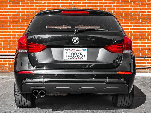 2013 BMW X1 xDrive 35i xDrive35i M-Sport Burbank, CA 3