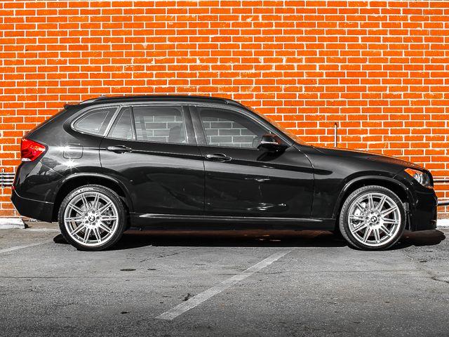 2013 BMW X1 xDrive 35i xDrive35i M-Sport Burbank, CA 4