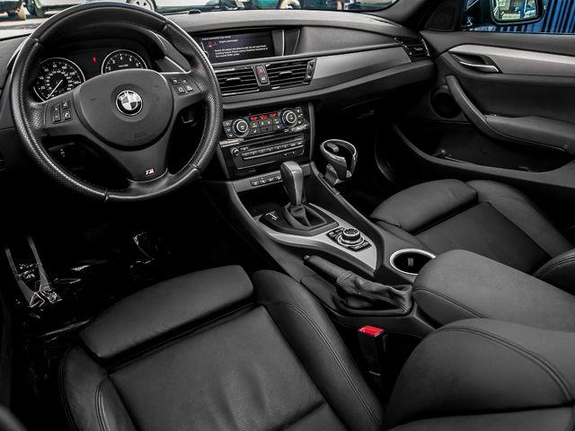 2013 BMW X1 xDrive 35i xDrive35i M-Sport Burbank, CA 9