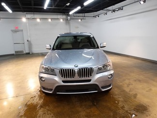 2013 BMW X3 xDrive28i Little Rock, Arkansas 1