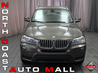 2013 BMW X3 xDrive28i in Akron, OH