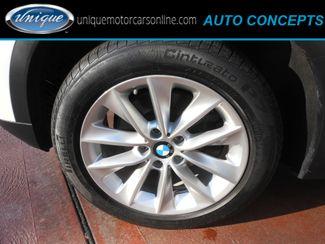 2013 BMW X3 xDrive28i Bridgeville, Pennsylvania 30