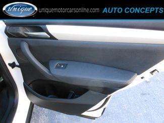 2013 BMW X3 xDrive28i Bridgeville, Pennsylvania 24