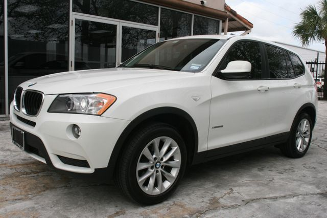 2013 BMW X3 xDrive28i Houston, Texas 1