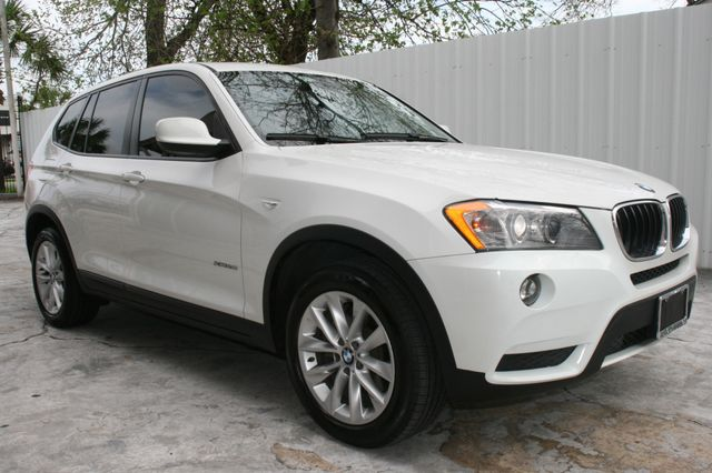 2013 BMW X3 xDrive28i Houston, Texas 2