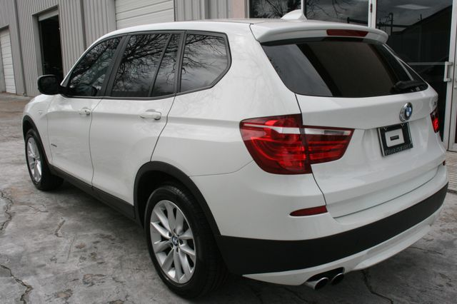 2013 BMW X3 xDrive28i Houston, Texas 3