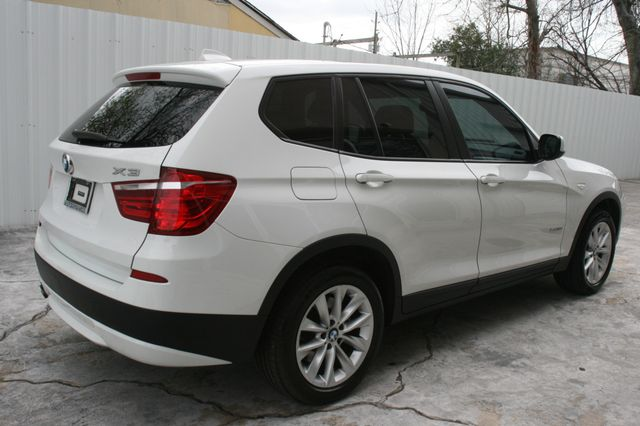 2013 BMW X3 xDrive28i Houston, Texas 5
