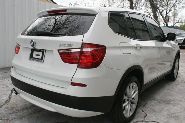 2013 BMW X3 xDrive28i Houston, Texas 6