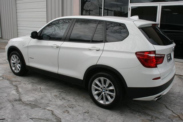2013 BMW X3 xDrive28i Houston, Texas 7
