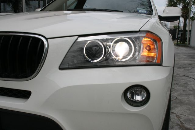 2013 BMW X3 xDrive28i Houston, Texas 9
