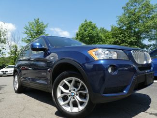 2013 BMW X3 xDrive28i XDRIVE28I Leesburg, Virginia