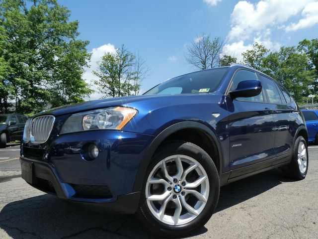 2013 BMW X3 xDrive28i XDRIVE28I Leesburg, Virginia 1