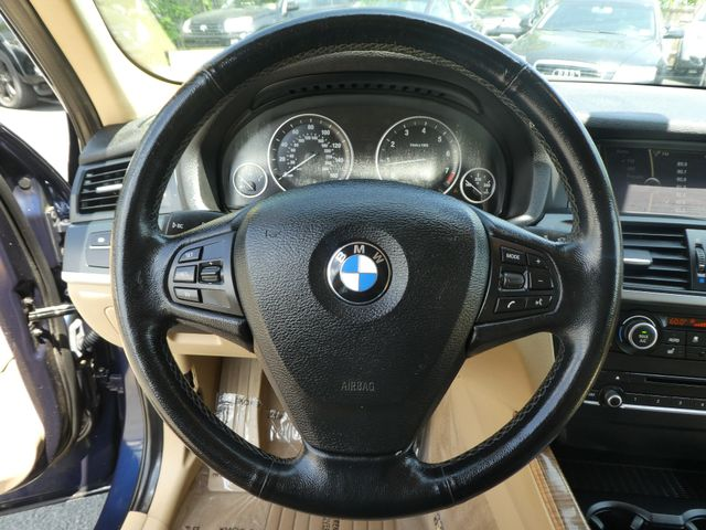 2013 BMW X3 xDrive28i XDRIVE28I Leesburg, Virginia 17