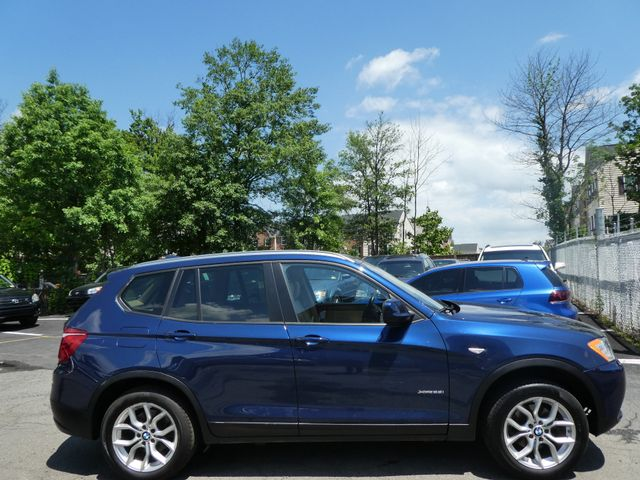 2013 BMW X3 xDrive28i XDRIVE28I Leesburg, Virginia 5