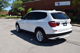 2013 BMW X3 xDrive28i Memphis, Tennessee 6