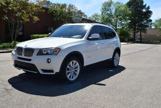 2013 BMW X3 xDrive28i Memphis, Tennessee 10