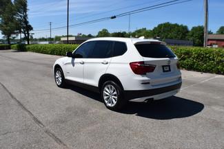 2013 BMW X3 xDrive28i Memphis, Tennessee 23