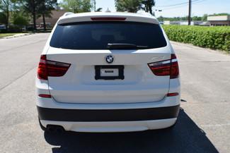 2013 BMW X3 xDrive28i Memphis, Tennessee 25