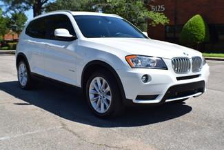 2013 BMW X3 xDrive28i Memphis, Tennessee 1