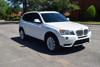 2013 BMW X3 xDrive28i Memphis, Tennessee 27