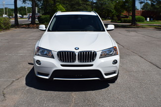 2013 BMW X3 xDrive28i Memphis, Tennessee 24
