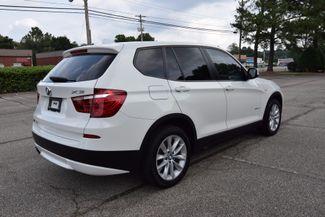 2013 BMW X3 xDrive28i Memphis, Tennessee 7