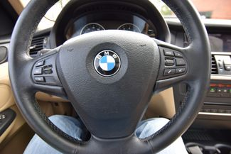 2013 BMW X3 xDrive28i Memphis, Tennessee 21