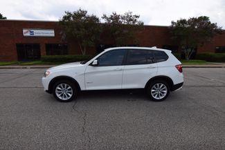 2013 BMW X3 xDrive28i Memphis, Tennessee 8