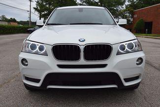 2013 BMW X3 xDrive28i PREMIUM Memphis, Tennessee 17