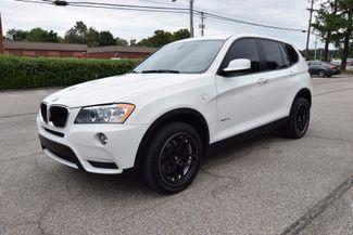 2013 BMW X3 xDrive28i PREMIUM Memphis, Tennessee 26