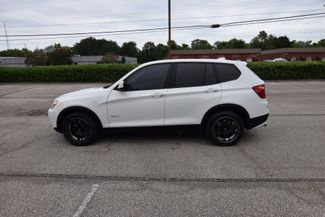 2013 BMW X3 xDrive28i PREMIUM Memphis, Tennessee 29