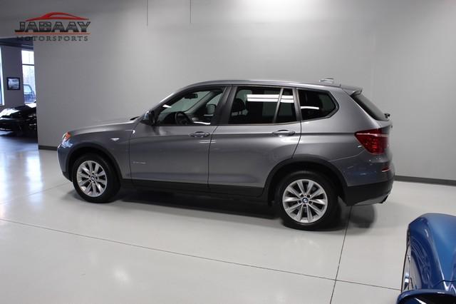 2013 BMW X3 xDrive28i Merrillville, Indiana 35