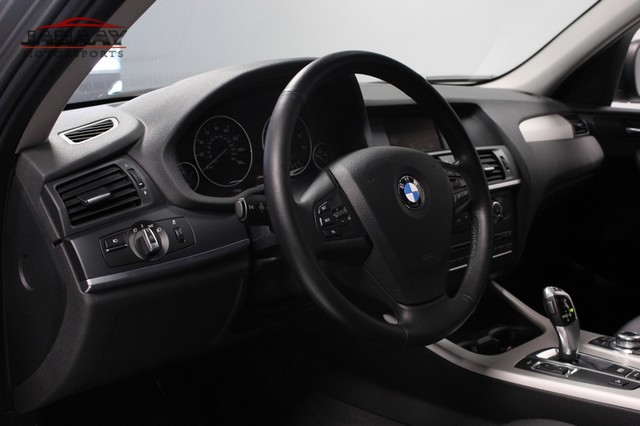 2013 BMW X3 xDrive28i Merrillville, Indiana 9