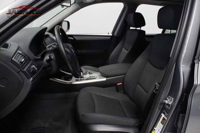 2013 BMW X3 xDrive28i Merrillville, Indiana 10