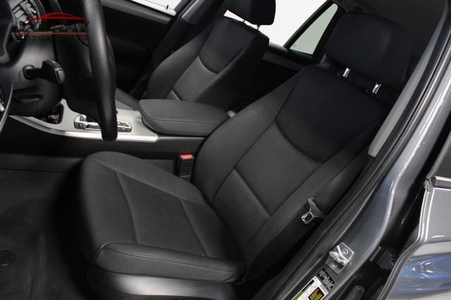 2013 BMW X3 xDrive28i Merrillville, Indiana 11