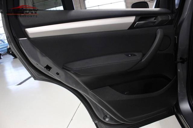 2013 BMW X3 xDrive28i Merrillville, Indiana 25