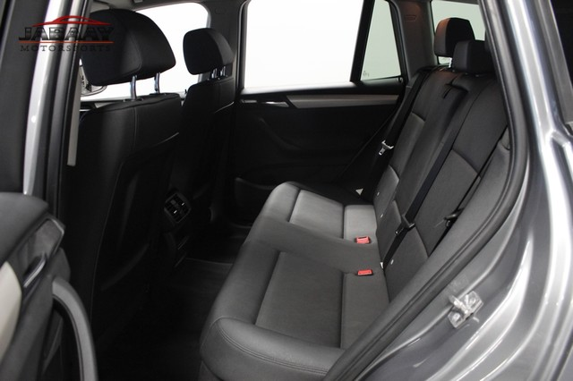 2013 BMW X3 xDrive28i Merrillville, Indiana 12