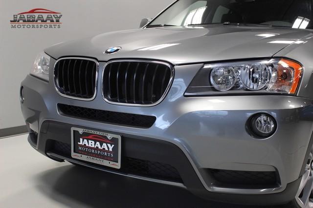 2013 BMW X3 xDrive28i Merrillville, Indiana 28