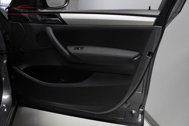 2013 BMW X3 xDrive28i Merrillville, Indiana 24